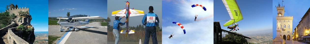 Federazione Aeronautica Sammarinese